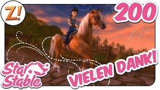 getlinkyoutube.com-Star Stable [SSO]: Danke für 200 Folgen! & Meine neuen Pferde #200 | Let's Play ♥ [GERMAN/DEUTSCH]