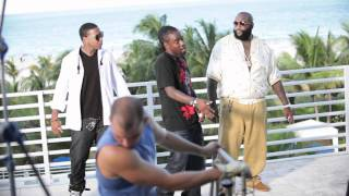Wale - That Way (ft. Jeremih & Rick Ross) (Making Of)