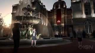 getlinkyoutube.com-Hitman Gameplay Overview - IGN Live: E3 2015