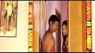 getlinkyoutube.com-Indian telugu House wife aunty romance with her neighbour servant