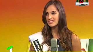 Spazio Miss Sardegna 2015 - Valentina Fanari, Miss La Gondola