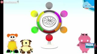 "getlinkyoutube.com-Learning Games 4 Kids BabyTV "" BabyTV Education  games"" Android Gameplay Video"