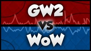 Guild Wars 2 - vs WoW [Ep.6]
