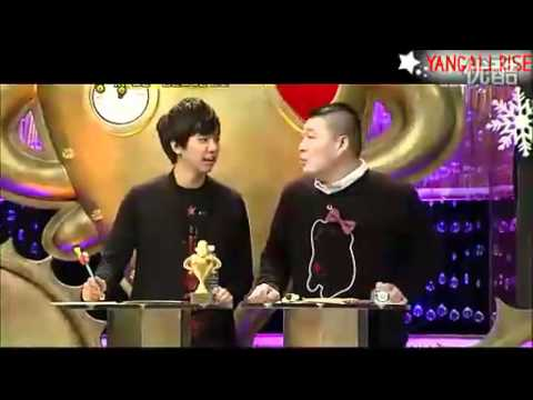 Jokwon (2AM) Jungmin (SS501) Dance Battle -Mgz_5buT6aY