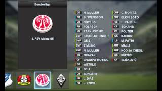 getlinkyoutube.com-PES 2013 - Season 2014/15 (update 10/08/2014)