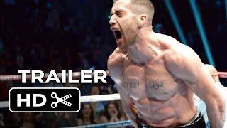 getlinkyoutube.com-Southpaw Official Trailer #1 (2015) - Jake Gyllenhaal, Rachel McAdams Movie HD