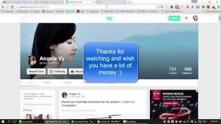 getlinkyoutube.com-How to registered Tsu.co and share code auto like, auto follow Tsu