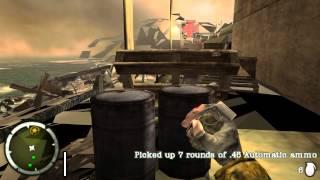 getlinkyoutube.com-PPSSPP Emulator 0.9.8 | Medal of Honor: Heroes 2 [1080p HD] | Sony PSP