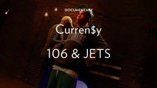 24 heures avec Curren$y Part 2