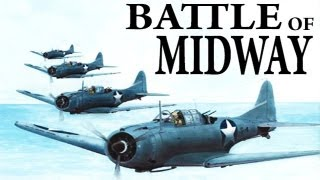 getlinkyoutube.com-Battle of Midway in Color | World War 2 in the Pacific | Documentary | 1942