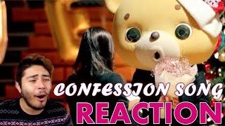 "getlinkyoutube.com-GOT7 고백송(Confession Song) MV (REACTION) ""SO CUTE!?"""