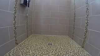 getlinkyoutube.com-faience salle de bain