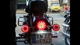 Led Indicators, Led tail lamp, Led Pilot lamp