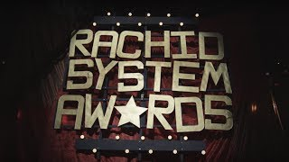 Rim'K - Rachid System Awards (ft. Zahouania)