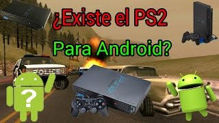 getlinkyoutube.com-¿Existe El Emulador De PS2 Para Android? | 2017