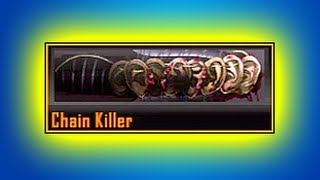 getlinkyoutube.com-Easy Way to Get Chain Killer Title! Black Ops 2 Tips and Tricks for Ultra Killer