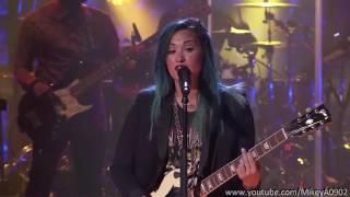 Demi Lovato - Don't Forget Live 2vlive
