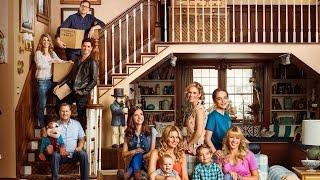 getlinkyoutube.com-New Fuller House Teaser Trailer Reveals Return Of Old Characters