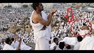 getlinkyoutube.com-شاهد ماذا يفضل الشيعة يوم الحج .. انها معجزة