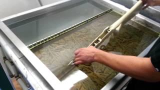 getlinkyoutube.com-Gun stock wetland camo hydrographic
