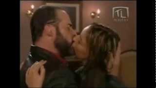 Entre el amor y el ódio - La história de Ana Cristina y Octávio