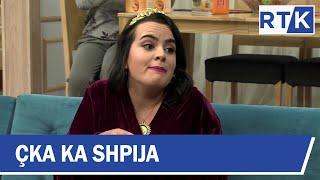 Çka ka Shpija -  Episodi 6 Sezoni IV  04.12.2017 width=