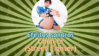 getlinkyoutube.com-Som Chun-Li Street Fighter