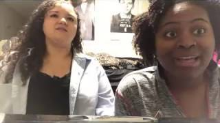 Whitney Houston Best Vocal Moments Reaction