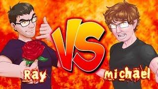 getlinkyoutube.com-VS Episode 47: Ray vs. Michael