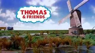 Thomas & Friends - Intro (SNES Theme)