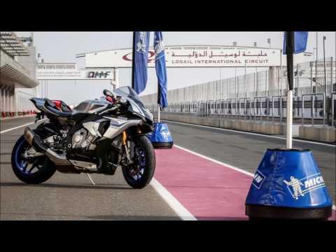 Teste pneus Michelin Power RS