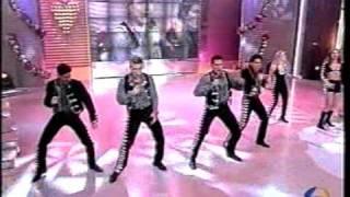 getlinkyoutube.com-Garibaldi (Las mujeres dicen) Nochevieja 1998