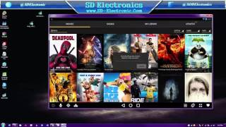 How To Install ShowBox & Andyroid on PC!