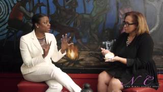 getlinkyoutube.com-The Nikki Clarke Show with Dr Nadine Wong, October 7, 2015