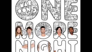 Maroon 5 - One More Night (Dr.Bass Remix)
