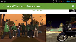 getlinkyoutube.com-How to Download and Install grand theft auto (GTA) San Andreas in Android free 2016