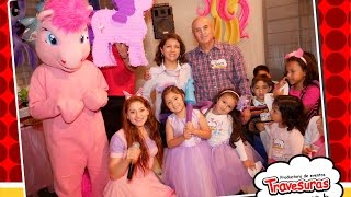 getlinkyoutube.com-Show Little Pony - Shows Infantiles - Travesuras Kids