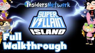 getlinkyoutube.com-★ Poptropica: Super Villain Island Full Walkthrough ★