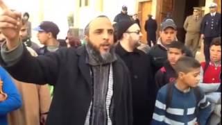 getlinkyoutube.com-جرسيف: كلمة محمد الحراني أثناء إطلاق سراحه