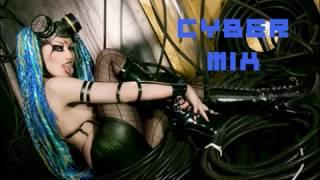 getlinkyoutube.com-『Cyber Mix』 Vol.1   cybernyan