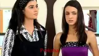 getlinkyoutube.com-Sanaya in Radha Ki Betiyaan ~ Scene 13