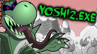 getlinkyoutube.com-YOSHI2.EXE - YOSHI IS ONE OF US NOW!