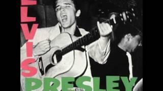 getlinkyoutube.com-Elvis Presley - Blue Moon