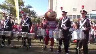 getlinkyoutube.com-Brutus and the Band go HAM