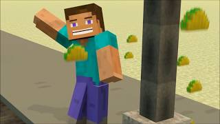 getlinkyoutube.com-It's Raining Tacos [Minecraft Animation]