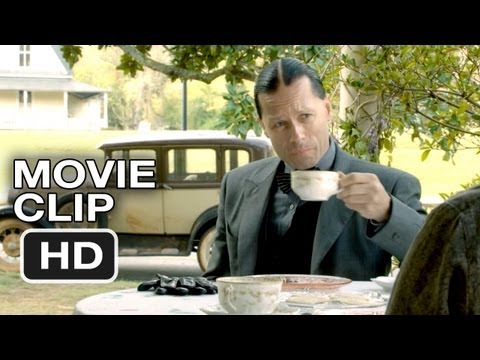 Lawless CLIP - Immortal (2012) Tom Hardy, Shia LaBeouf Movie HD