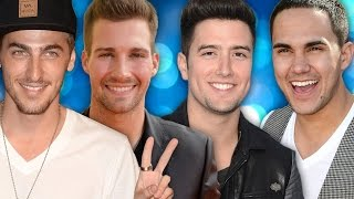 getlinkyoutube.com-8 Things You Didn't Know About Big Time Rush