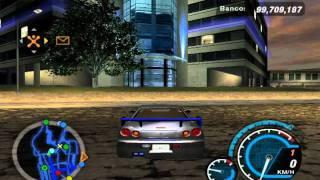 getlinkyoutube.com-Como poder ver los Neones de tu Coche en Need For Speed Underground 2