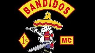 getlinkyoutube.com-Bandidos MC & Hells Angels MC