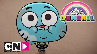 getlinkyoutube.com-Petit Gumball | Le Monde Incroyable de Gumball | Cartoon Network